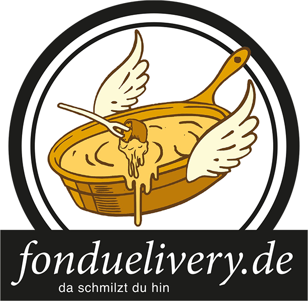 Fonduelivery - Käsefondue online bestellen